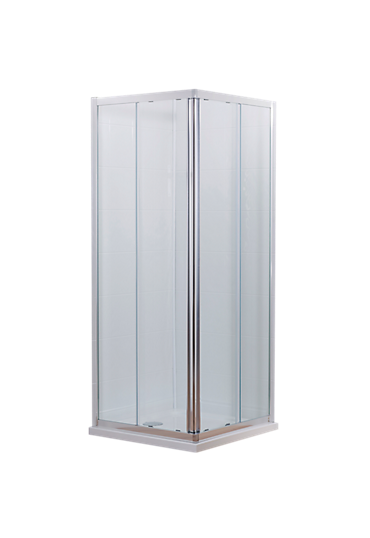 Mira Elevate Corner Entry - 760 x 760mm