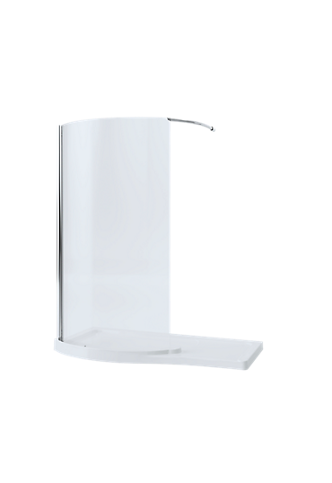 Mira Leap Walk-in - 1700mm
