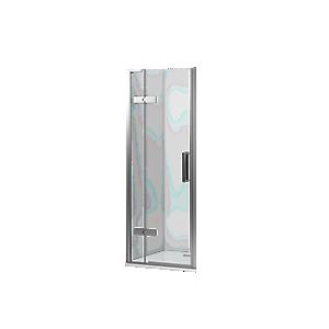 Mira Ascend Hinge Door Alcove - 800mm
