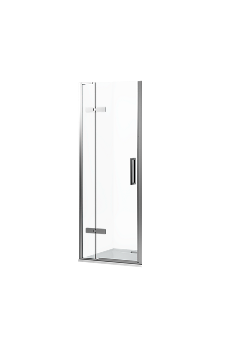 Mira Ascend Hinge Door Alcove - 900mm
