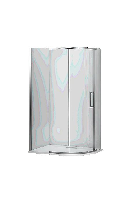 Mira Ascend Quadrant Enclosure - 1200mm x 900mm
