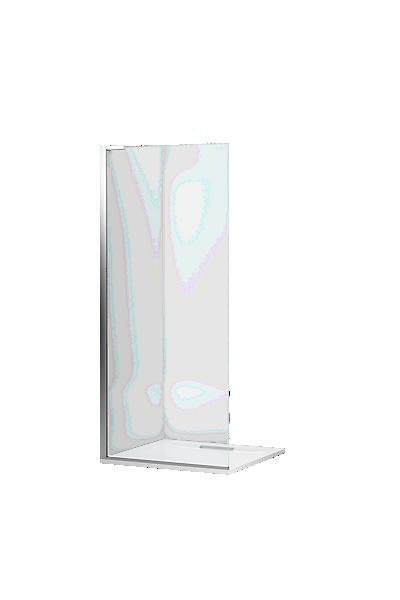 Mira Ascend Divider Panel - 1000mm
