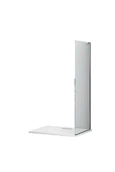 Mira Ascend Divider Door Side Panel - 760mm