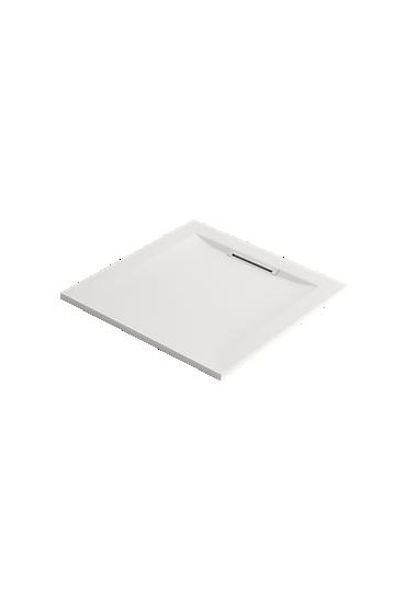 Mira Flight Level - Square - 800 x 800 - 0 Upstands