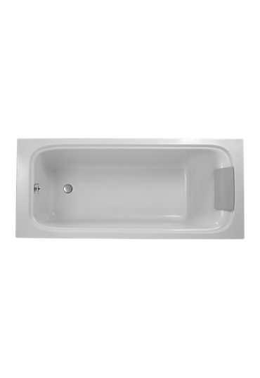 Mira Flight Bath - Single Ended - 1700 x 750