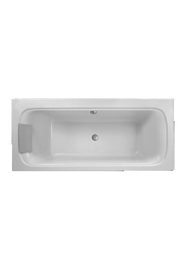 Mira Flight Bath - Double Ended - 1800 x 800