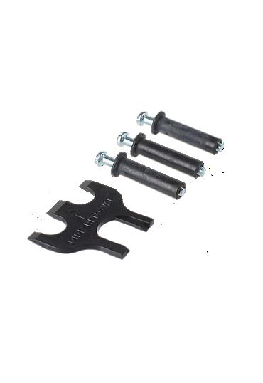 Mira Power Shower Component Pack