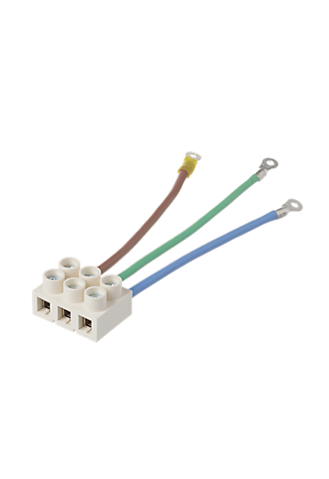 Mira Electric Shower Terminal Block Assembly