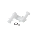 Electric Shower Outlet Pipe Assembly