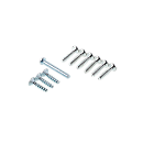 Electric Shower Screw Pack