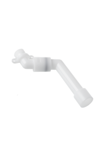 Mira Power Shower Outlet Elbow Pipe Vessel