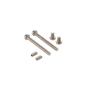Mira Element, Silver and Discovery/Select Screw Pack