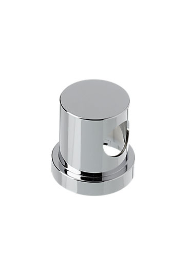 Mira Element, Silver and L10 RAC Wall Outlet Shroud