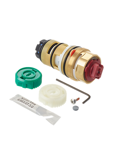 Mira Mixer Shower Thermostatic Cartridge Assembly