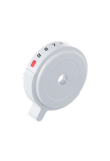 Mira 723 Temperature Control Knob - Grey