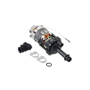Mira Elite QT Pump Motor Assembly