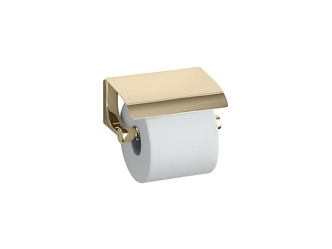 Loure Tissue Paper Holder With Cover
