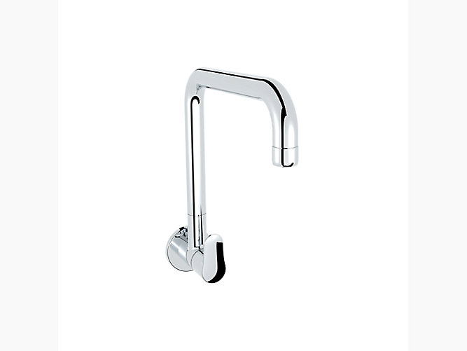 Wall Mount Cold Only Kitchen Faucet K