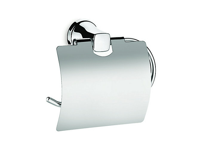 Complementary Toilet Tissue Holder With Cover K 5633in
