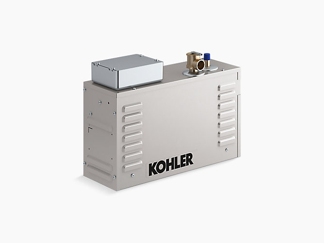 KOHLER | Invigoration® Series