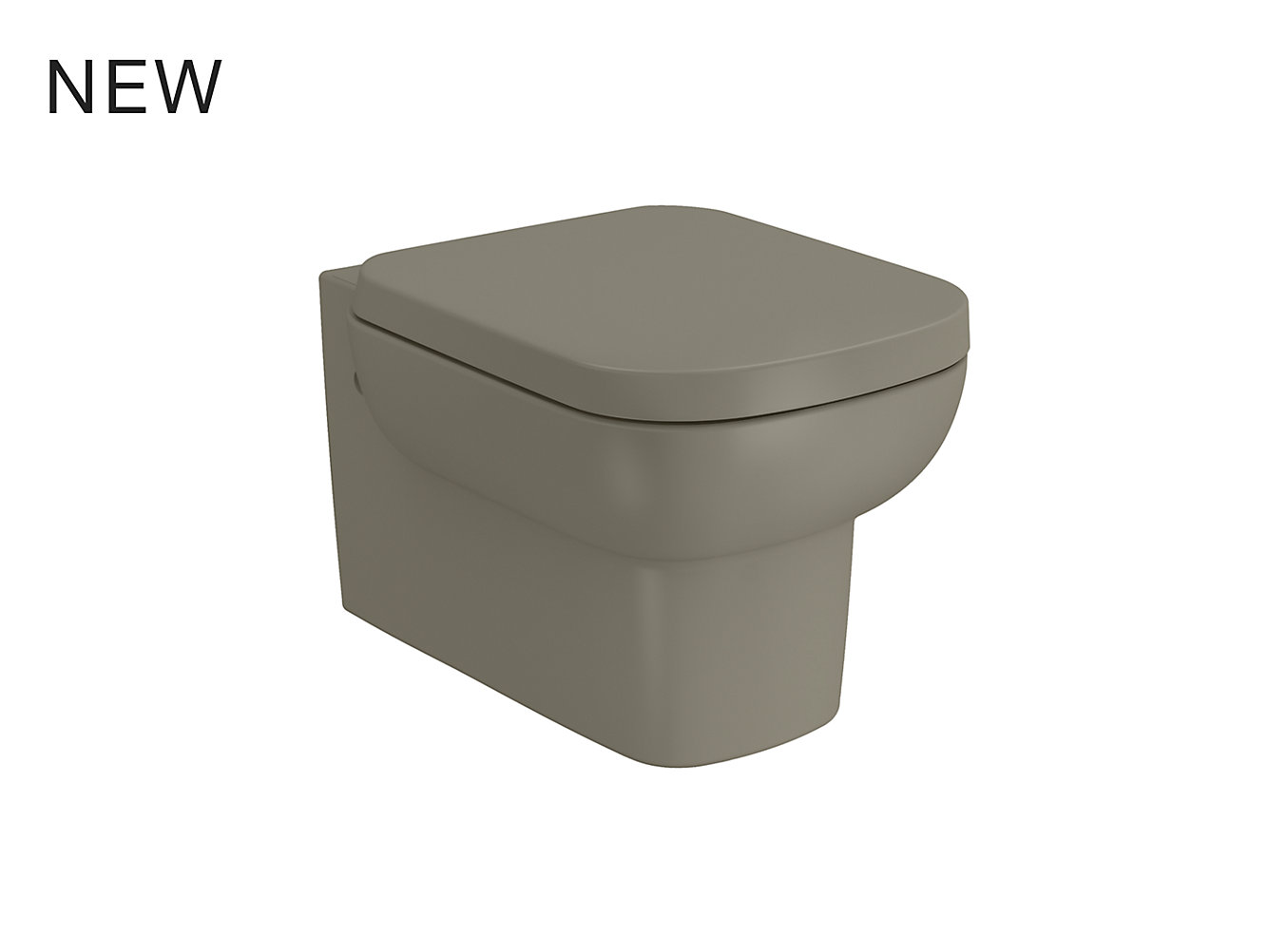 Replay Wall-hung toilet with Quiet-Close(TM) seat | K-6098IN