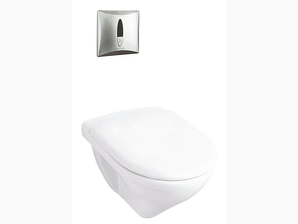 Odeon Toilet Sensor K 744t Kohler