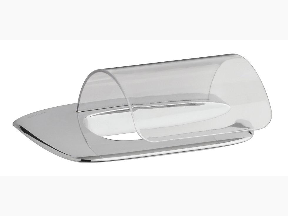 Airfoil Toilet Paper Holder K 37067t Kohler