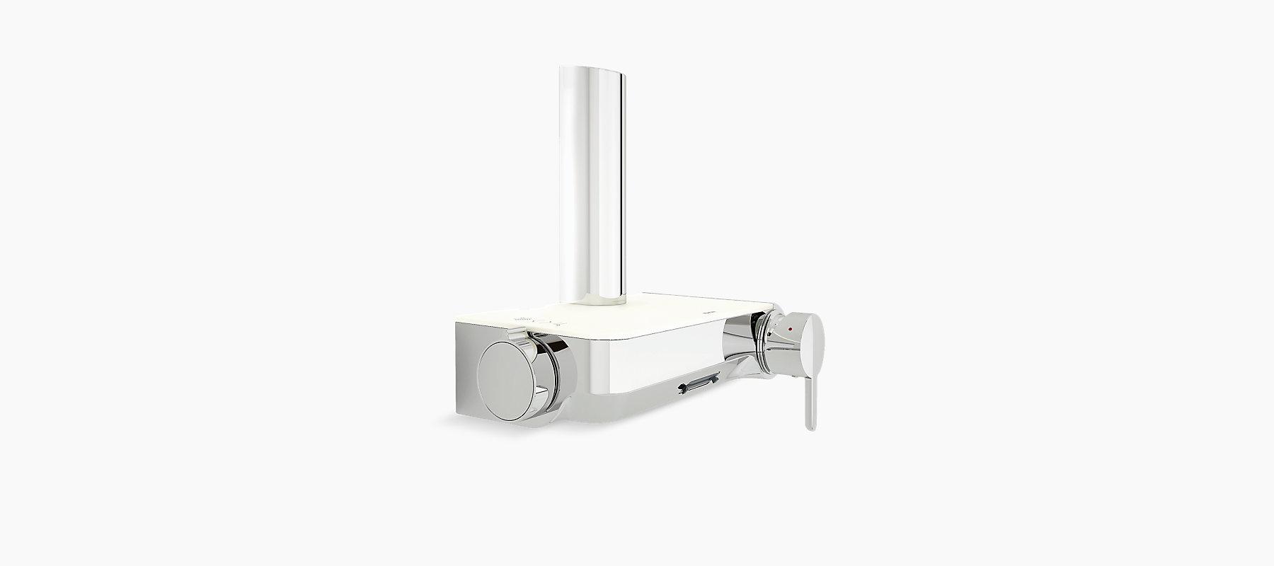 Toobi Exposed Bath And Shower Faucet K 75457in 4 Kohler
