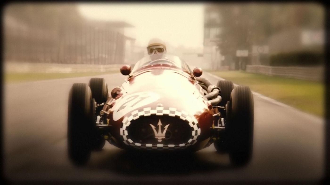 Maserati Classic  - Formula 1