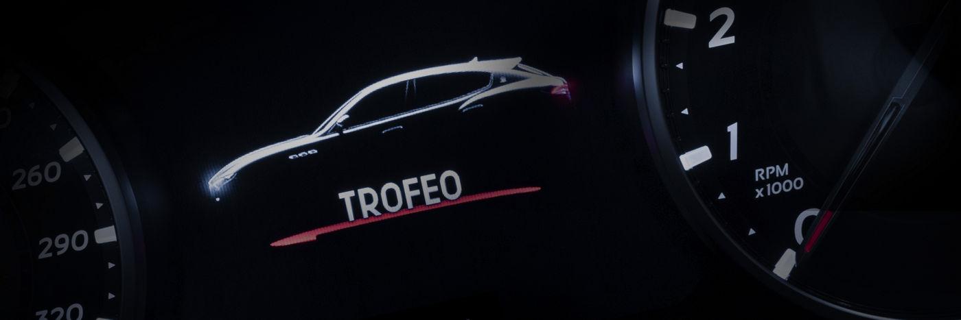 Master Maserati Fahrtraining  mit Trofeo Trainingsfahrzeugen Ghibli und Levante