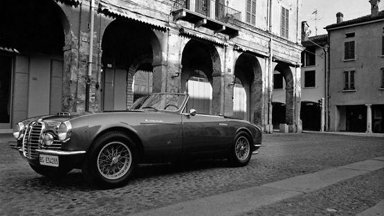2000 Gran Turismo | Klassische Autos | Maserati CH