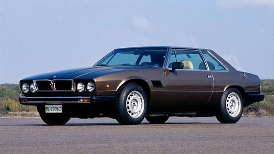 Gran Turismo: Kyalami | Klassische Maserati Autos | Maserati CH