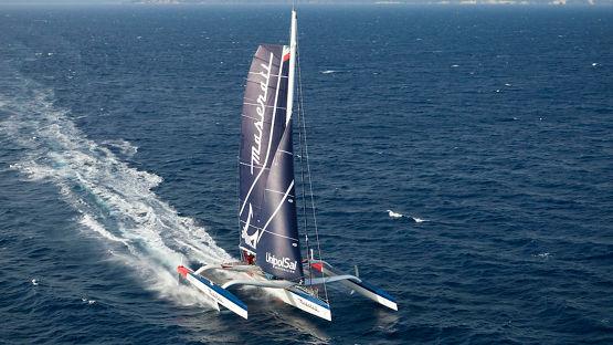 Maserati y Giovanni Soldini Una vocación por la excelencia, en tierra y mar