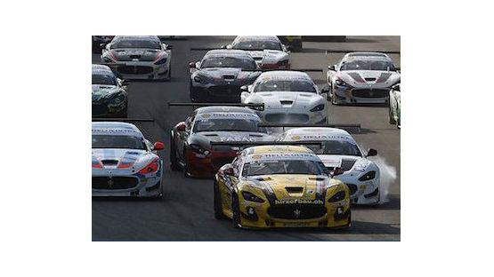 GT4 選手権
