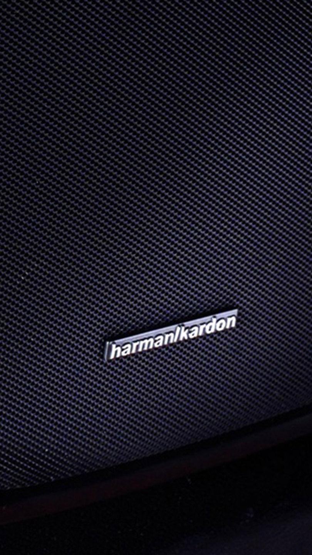 Harman Kardon Lautspreche in Maserati - Detailansicht 1