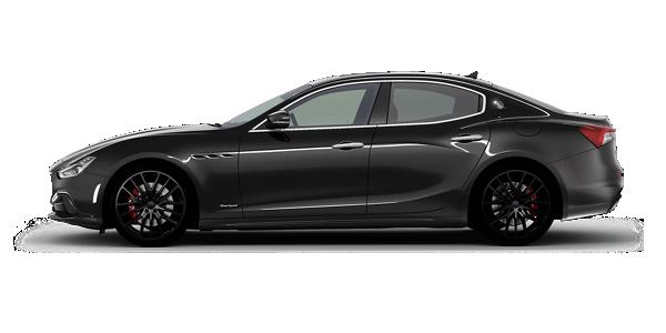 Maserati Ghibli Konfigurator: Konfigurieren Sie hier Ihren Maserati Neuwagen