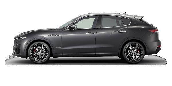 Maserati Levante Konfigurator: Konfigurieren Sie hier Ihren Maserati Neuwagen