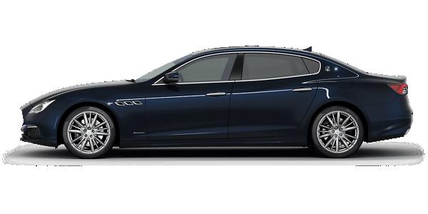 Maserati Quattroporte Konfigurator: Konfigurieren Sie hier Ihren Maserati Neuwagen