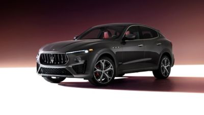 Maserati Levante The Maserati Of Suvs Maserati