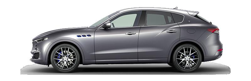 Levante GT Hybrid