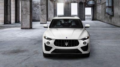 Maserati New Zealand