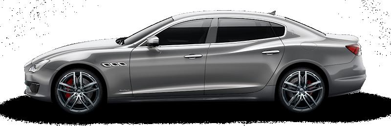 Quattroporte S Q4