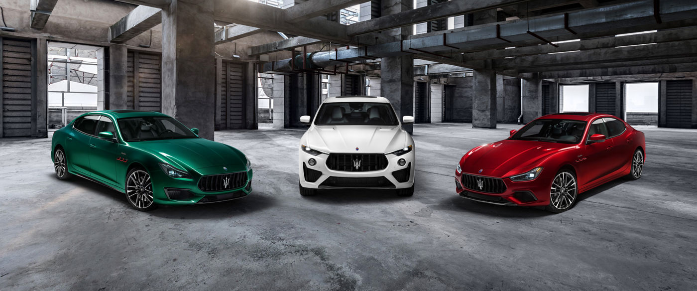 23+ Maserati Are You Getting Off