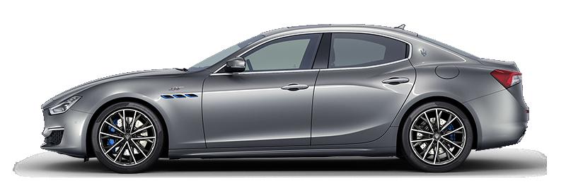 Ghibli GT Hybrid