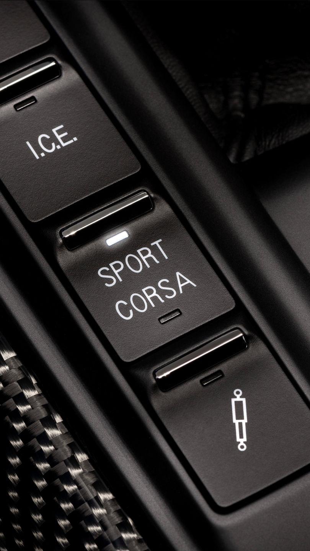 Maserati Levante Trofeo - Knopf Sport Corsa