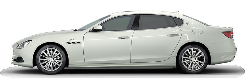 Quattroporte GT