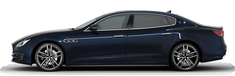 Quattroporte Modena Q4