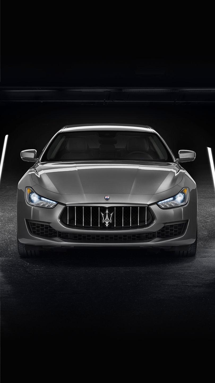 Maserati Ghibli Hybrid mit neuer Executive-Ausstattung für Geschäftskunden