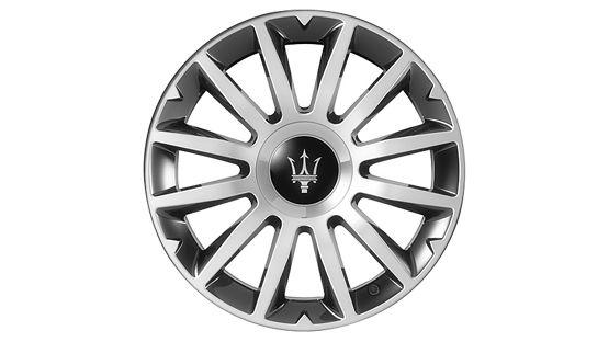 Maserati Ghibli rims - Alfieri