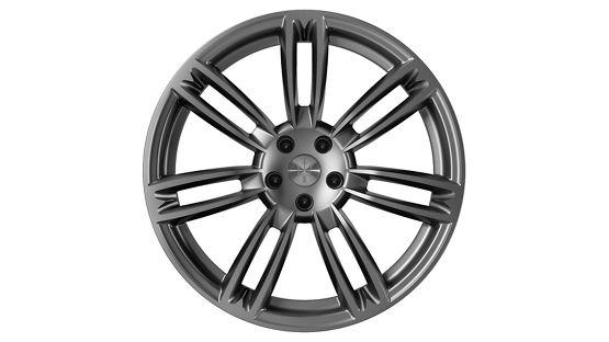 Maserati Ghibli rims - Urano